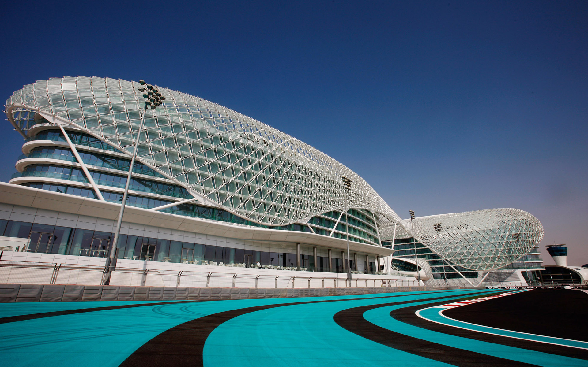 Abu Dhabi Grand Prix Tickets, Hospitality & Travel Packages