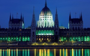 Budapest Grand Prix Tickets, Hospitality & Travel Packages