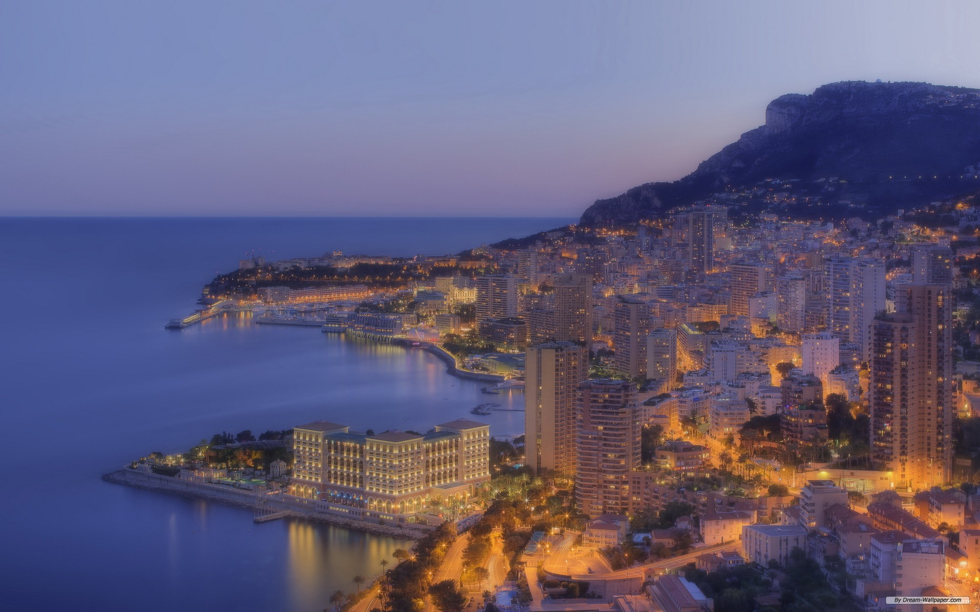 Monaco Grand Prix Tickets Hospitality & Travel Packages