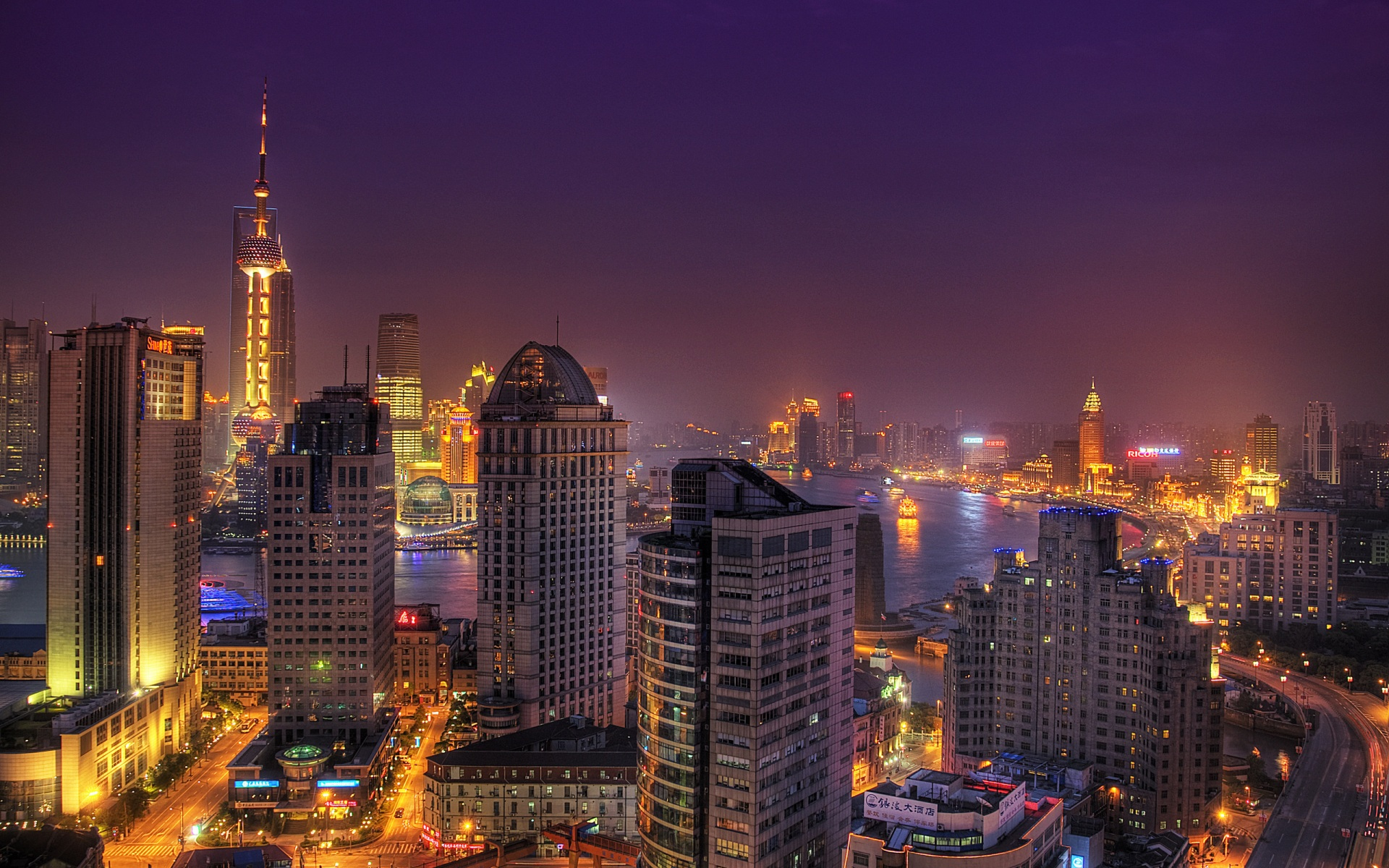 Shanghai Grand Prix Tickets & Travel Packages