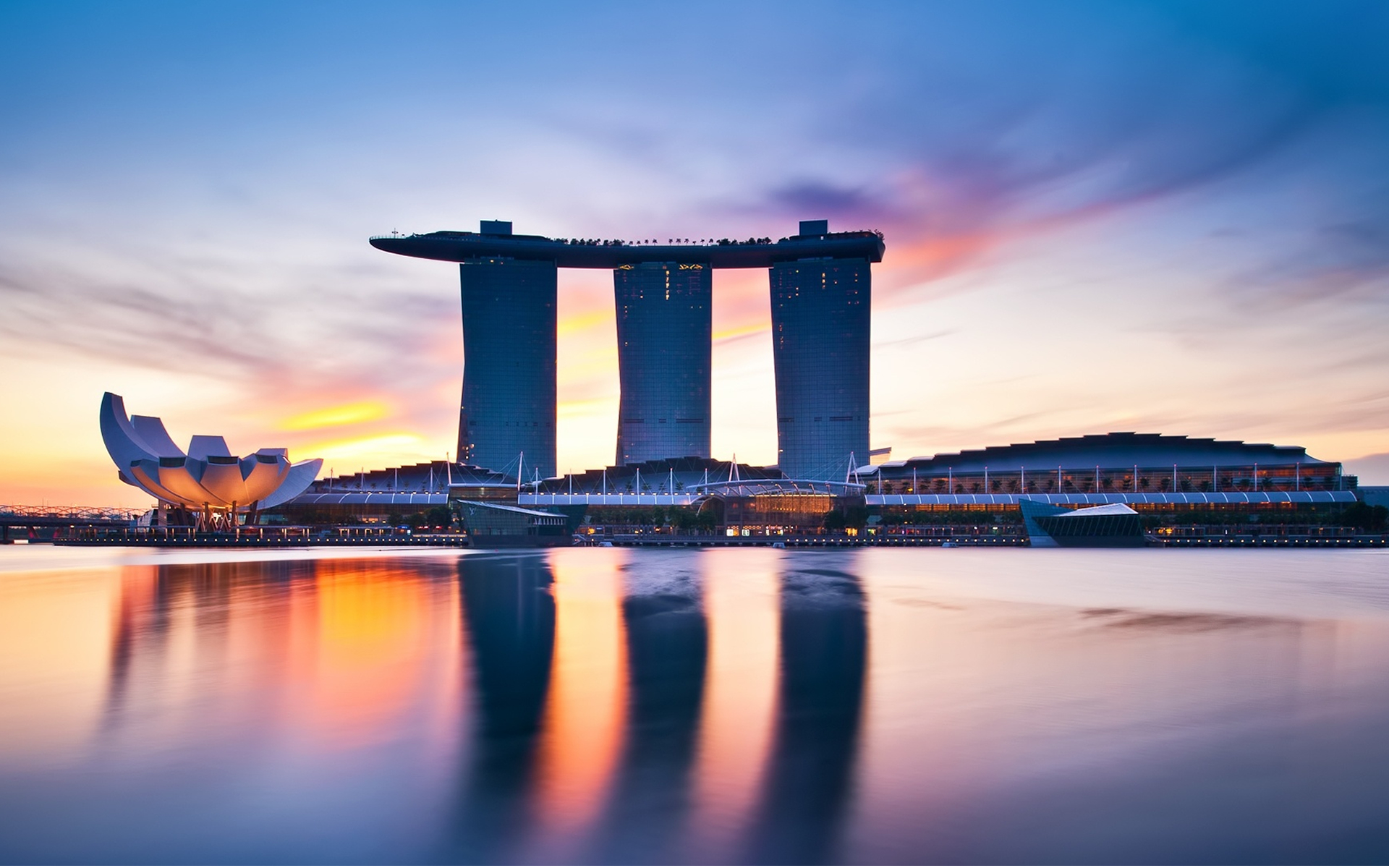 Singapore Grand Prix Tickets, Hospitality & Travel Packages
